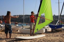 classes windsurf