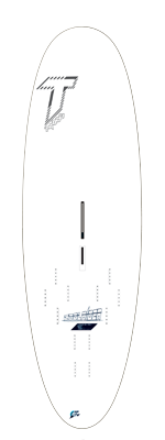 TABOU COOLRIDER 160 – 190 l